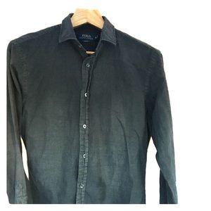 Ralph Lauren Polo slim fit button up shirt